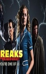 Freaks: You're One of Us Türkçe Dublaj izle